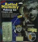 Komplett Make Up Kit Mumie