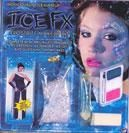 Frozen Ice Princess Make Up Set