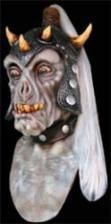 Orco Horror Mask