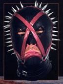 Casimus Slay Hostel Mask