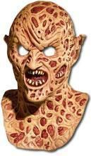 Freddy Krueger Demon Mask