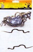 Black snakes 12 St.