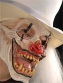 Clown Macabre mask!