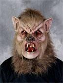 Alpha Werwolf Maske