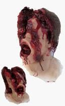 Hammer murder victims head