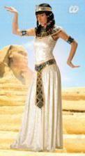 Ägytische Pharaoh Costume. S 36/38