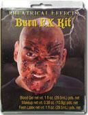 Burn FX Make Up Kit