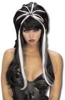 Jewels Spider Witch Wig