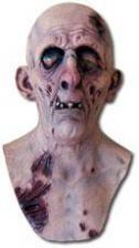 Zombie Grandpa Mask
