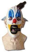 Duffy Clown Maske