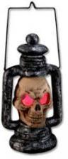 Skull Grubenlampe
