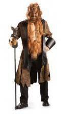 Full Moon Killer Wolf Costume Size ML