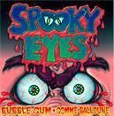Eyeball gum 10 items