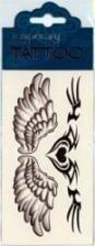 Flügel Tattoo Angel Wings