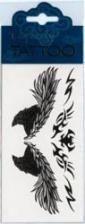 Flügel Tattoo Archangel Wings