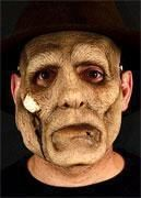 Pestopfer Maske