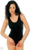 Sleeveless Ladies body M