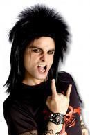 Rocker Wig Kill Baulitz