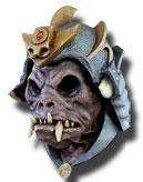 Kriegsdämon Maske