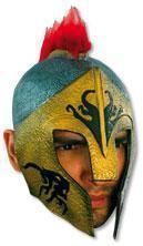 Centurion Helmet Latex