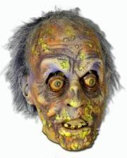 Ehec Monster Maske