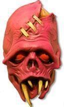 Riesenzahn Monster Maske