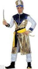 Sultan costume Gr.S