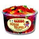 Haribo sweetness devil