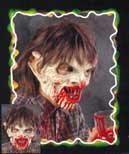 Yummy Zombie Premium Mask