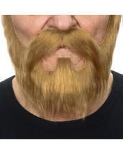 Adventurer Beard blond