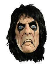 Alice Cooper Maske