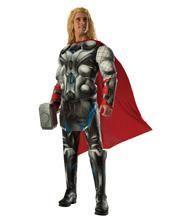 Avengers Thor Kostüm