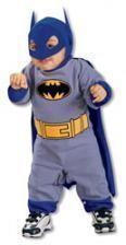 Batman Babykostüm Kostüm