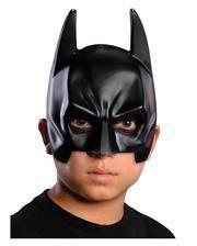 Batman Kindermaske