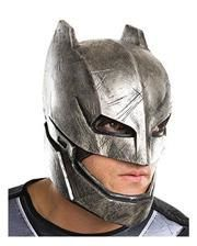 DC Comics Batman armored mask