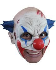 Bloody Clown Mask
