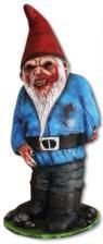 Garden Gnome Zombie