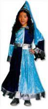 Castle Damsel Child Costume