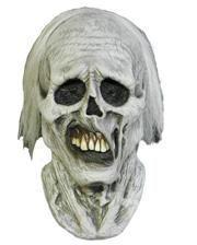 Chiller Zombie Horror-Maske