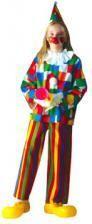 Clown Costume Child