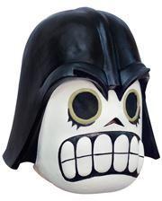 Darklord comic mask