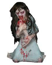 Dead Debbie Zombiemädchen