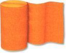 Crepe Paper Roll Orange