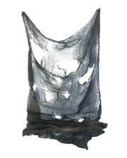 Deko Netz Grau