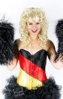 WM Corsage Deutschland