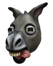 Crazy Ass Latex Mask