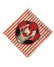 Evil Clown Napkins 16 pc