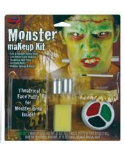 """Herman Monster"" Make-Up Kit"