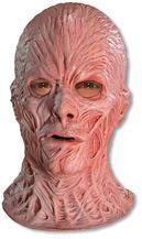 Freddy Krueger Maske Super DLX