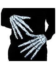 Ghost Hands Gloves